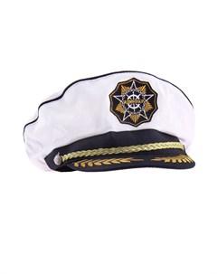 Шляпа капитана Страна карнавалия