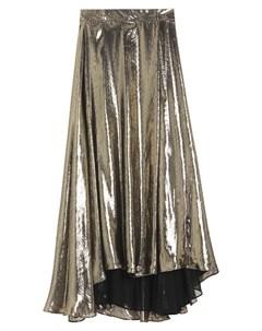 Длинная юбка Stefano de lellis