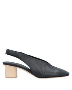 Туфли Del carlo