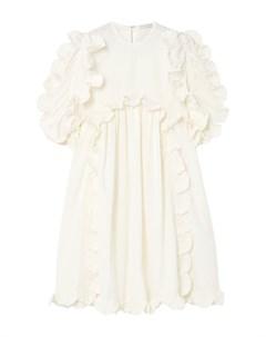 Короткое платье Cecilie bahnsen