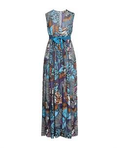 Длинное платье Maesta