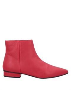 Полусапоги и высокие ботинки Lè piege