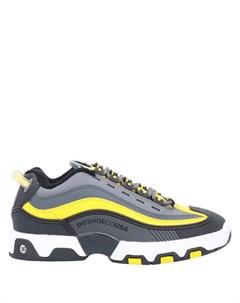 Низкие кеды и кроссовки Dc shoes