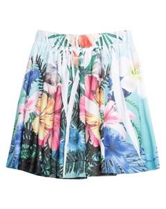 Мини юбка Lorna