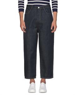 Джинсовые брюки Religion