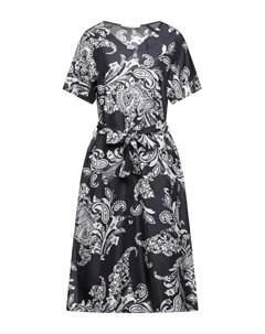 Платье длиной 3 4 Jabot