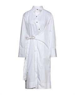 Платье миди Eudon choi