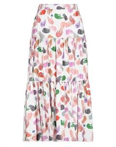 Длинная юбка Borgo de nor