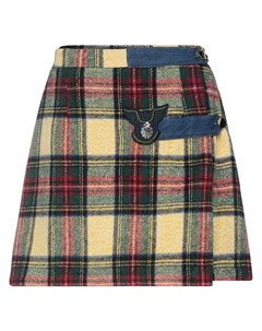 Мини юбка Must