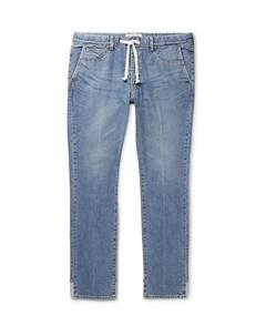 Джинсовые брюки Remi relief