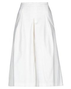 Укороченные брюки Emma&gaia