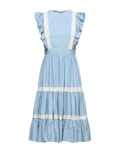 Платье миди Manoush