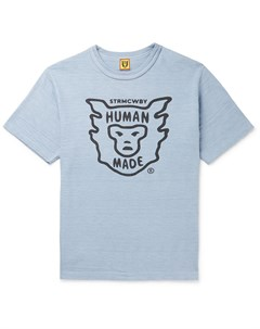 Футболка Human made