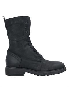 Полусапоги и высокие ботинки Chocolà