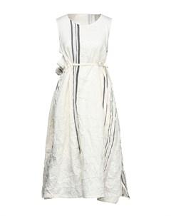 Платье миди Y's yohji yamamoto