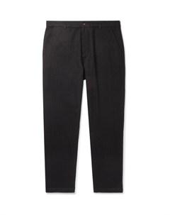 Повседневные брюки Universal works