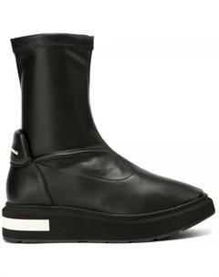 Ботинки Manuel barceló