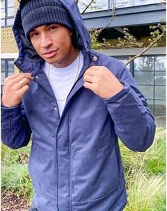 Матросская куртка с капюшоном Fat Moose Fat moose