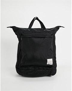 Нейлоновый рюкзак Lyle & scott