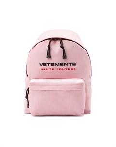 Рюкзак Vetements