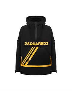 Хлопковый анорак Dsquared2