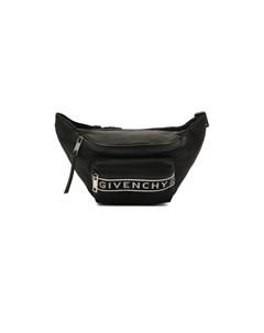 Текстильная поясная сумка Light 3 Givenchy