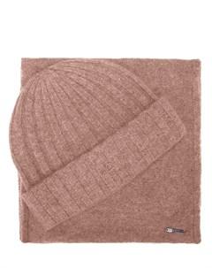 Комплект шапка и шарф Stetson