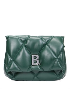 Клатч кожаный Balenciaga