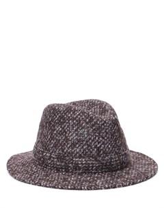 Шляпа из шерсти Dolce&gabbana