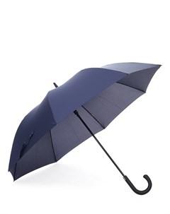 Зонт трость полуавтомат однотонный Eleganzza