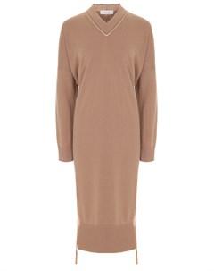 Платье трикотажное Ereda