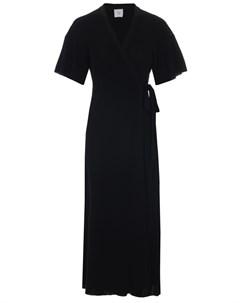 Платье с люрексом Free age