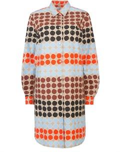 Платье рубашка Wunderkind
