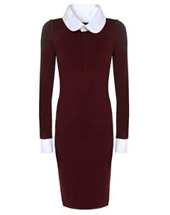 Трикотажное платье Dsquared2
