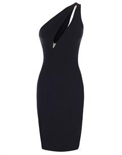 Платье из вискозы Dsquared2