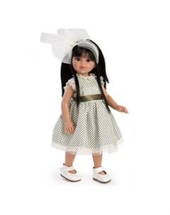Кукла Сабрина 40 см 514090 Asi