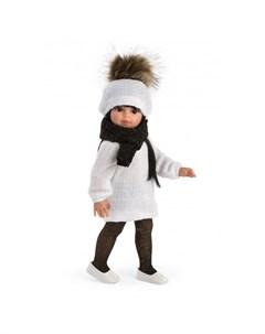 Кукла Сабрина 40 см 515520 Asi