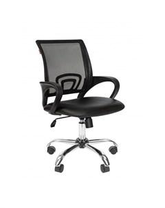 Офисное кресло 304 TPU хром Easy chair