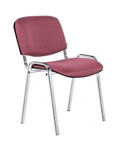 Стул офисный Изо хром Easy chair