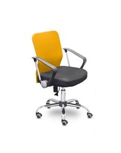 Офисное кресло 203 PTW net Easy chair