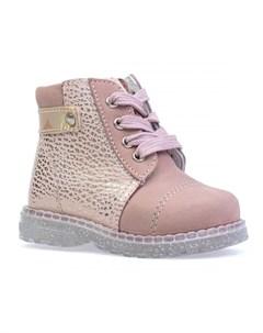 Ботинки для девочки 152300 31 Котофей