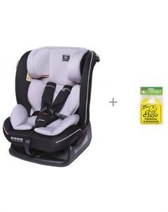 Автокресло Troner и Знак автомобильный Baby Safety Ребенок в машине Baby care