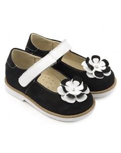 Туфли для девочки 25009 Tapiboo