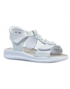 Туфли открытые для девочки 422075 Котофей