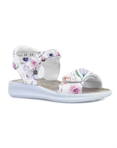Туфли открытые для девочки 422076 Котофей