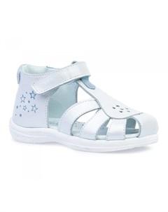 Туфли открытые для девочки 322134 Котофей