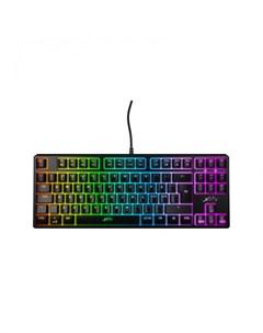 Игровая механическая клавиатура K4 RGB Tenkeyless Xtrfy