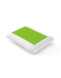 Подушка Junior green 54х39 см Орматек