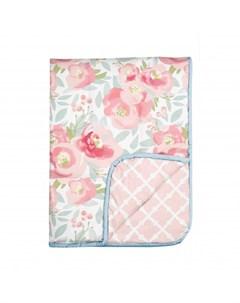 Одеяло для новорожденного Английские Розы Mom'story design