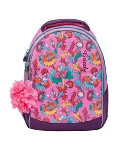 Рюкзак школьный RD 836 1 Grizzly